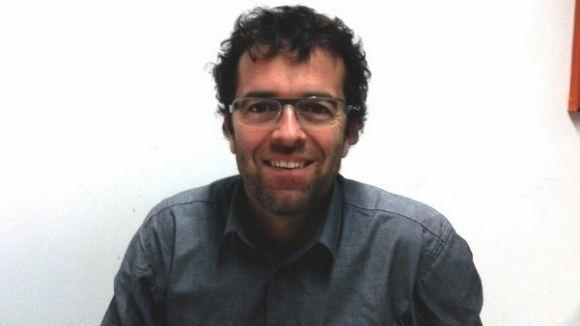 Marc Dinarès: 'La nova seu del CMSC és la que els socis es mereixen'