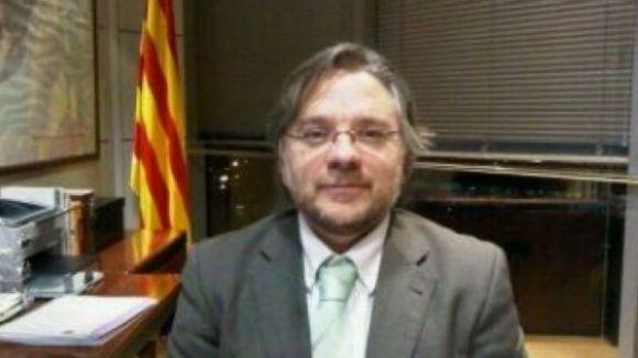 Monells es presenta com a candidat continuista per a CDC