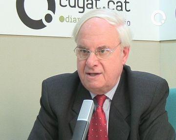 Mantenir la qualitat de les conferències, objectiu de l'Aula d'Extensió Universitària pel 2010