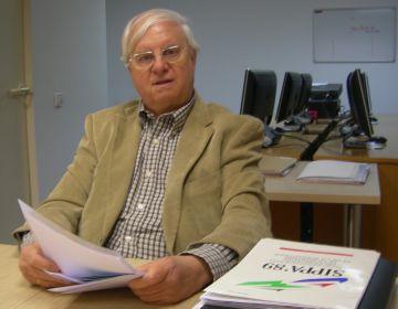 Jorge Wagensberg i el rector de la UB, a les properes xerrades de l'AEU