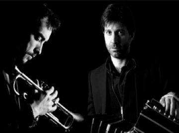 Jazz i tango es donen la mà al Teatre-Auditori amb Raynald Colom i Jordi Farrés
