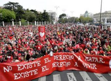 Berta Rodríguez (PP): 'La nova llei de l'avortament és una necessitat del govern, no de la ciutadania'