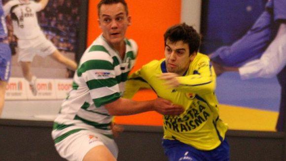 El Futbol Sala Sant Cugat fitxa Marc Muñoz per Segona Divisió B