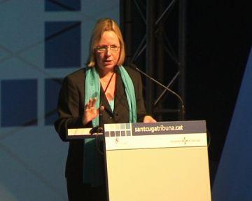 La formació en lideratge és la millor inversió del sector públic, segons Marga Pröhl