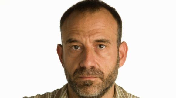 Marc Marginedas visitarà Sant Cugat per debatre sobre el seu darrer llibre