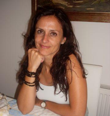 Maria Rosa Comellas, coordinadora de l'Executiva
