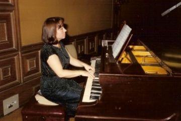 Maria Rosa Ribas guanya el premi Concurs de la Dona Compositora amb l'obra '12 haikús japonesos'