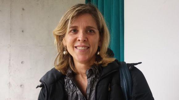 Maria Ruiz: 'Els mitjans han d'incorporar especialistes judicials per evitar errades'