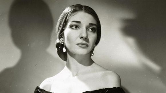 Cinema d'autor: 'Maria by Callas'
