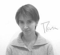 Maria Fabre inaugura exposició a Olot