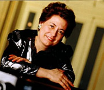 La concertista Maria Lluïsa Cantos torna al Teatre-Auditori de la mà de l'Aula d'Extensió