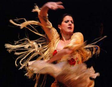 'Autorretrato' porta al Teatre-Auditori el flamenc més personal de Pagés
