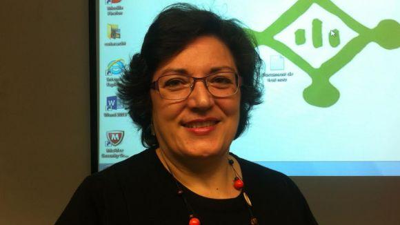 Maria Benítez (Dret a Morir Dignament): 'La llei permet una mort digna'
