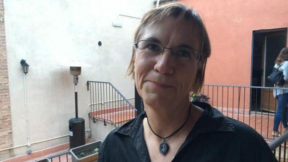 Maribel Cárdenas (UAB): 'La prostitució evidencia que no existeix una veritable llibertat sexual'