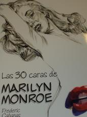 Cabans, un dels principals col·leccionistes sobre Marylin de tot l'estat espanyol, està en converses amb el propietari de les imatges