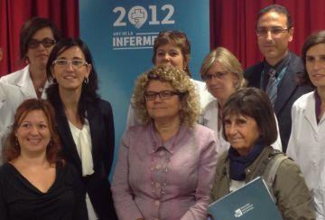 Geli (PSC) defensa el projecte de l'hospital de referència a Rubí