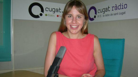 Cugat.cat i COM Ràdio uneixen forces en el magazín de tarda de la nova graella