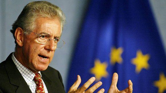Mario Monti inaugurarà el curs d'Esade dilluns al centre de Sant Cugat