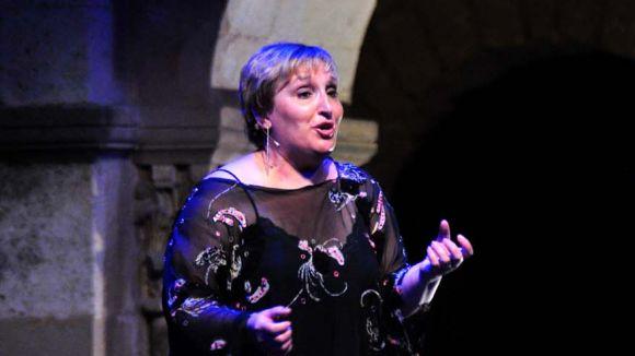 L'òpera 'Rita' arriba avui a les Nits de Música del Monestir