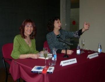 Mariona Masferrer explica com superar les dificultats a la novel·la 'A punt de neu'