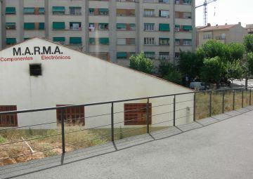 Promusa disposa de dues noves parcel·les al sector de Can Solà