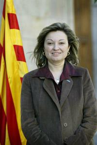 Marta Cid és la nova consellera d'Ensenyament.