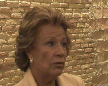 Marta Martí: 'El ritme d'inscrits ha estat excepcional'