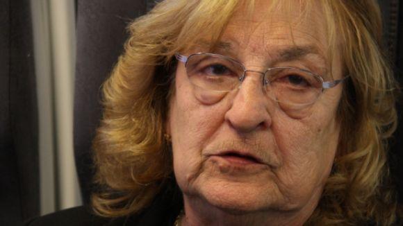 La vida de Marta Pessarrodona, al 'Converses consentides'