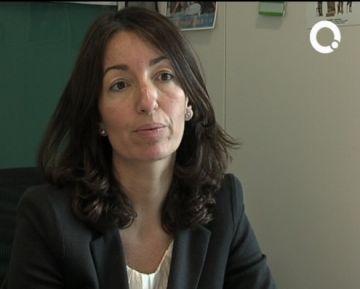 Marta Subirà: 'La conselleria d'Obres Públiques ha de liderar el projecte del Quart Cinturó'
