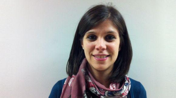 Marta Vilalta: 'La consulta no és la finalitat, és l'eina que ens ha de permetre decidir'