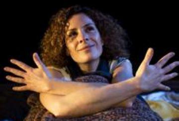 'El meu nom és Rachel Corrie', amb Marta Marco, avui al Teatre-Auditori