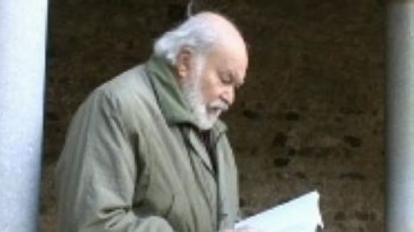 Mor l'escriptor santcugatenc Martí Olaya