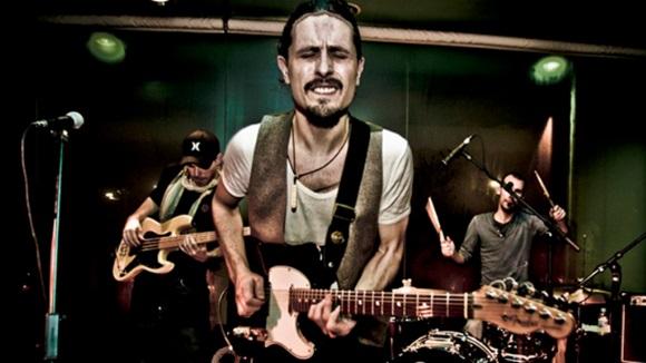 Concert: Andreu Martínez Trio