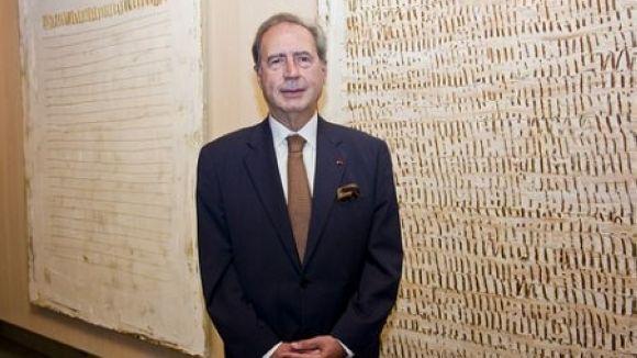 António Vítor Martins Monteiro, nou conseller de Banc Sabadell