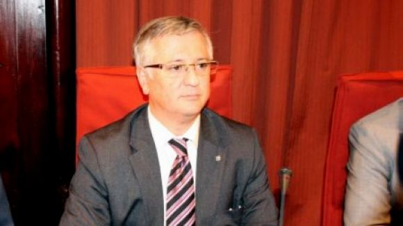 L'advocat de Martorell remarca que el seu client no va encarregar informes d'Amador i Recasens