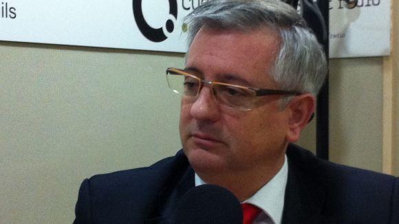 Martorell es querellarà contra 'El Periódico' per les informacions d'espionatge