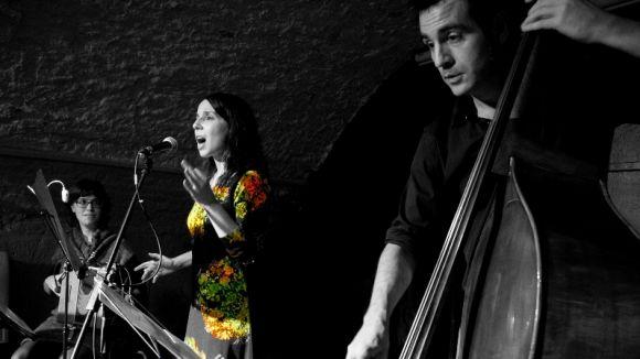 Maruja Limao porta avui música peninsular al MUT