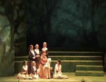 Maruxa evoca l'amor idíl·lic al Teatre-Auditori