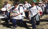 Es preveu la participació de 1.800 nens i nenes.