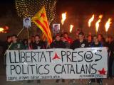 L'acte s'emarca dins les II Jornades contra la Repressió