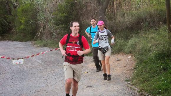 La 7a edició de la Marxa Corredor Verd del Vallès es disputarà el 28 d'octubre