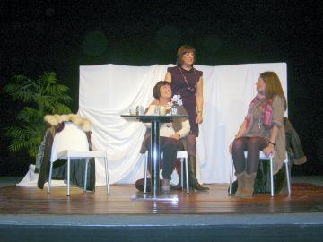 Els Marxosos salten al teatre amb una obra sobre la violència de gènere