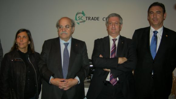 Mas-Colell rebutja les polítiques d'austeritat imposades per Europa