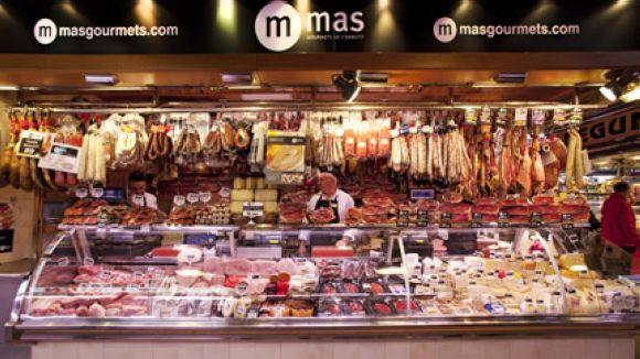 Els embotits de Mas Gourmets arriben a Mira-sol
