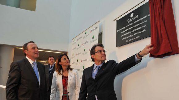 Sant Cugat compta amb un nou centre residencial privat amb més de 200 places