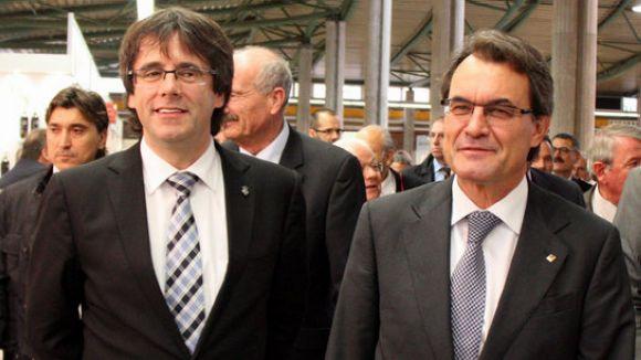 Divergència d'opinions locals davant l'acord entre Junts pel Sí i la CUP