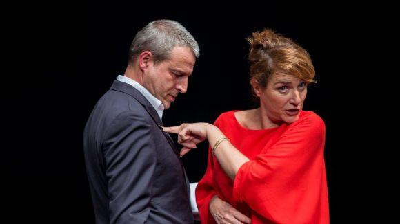 Teatre: 'Masacre'