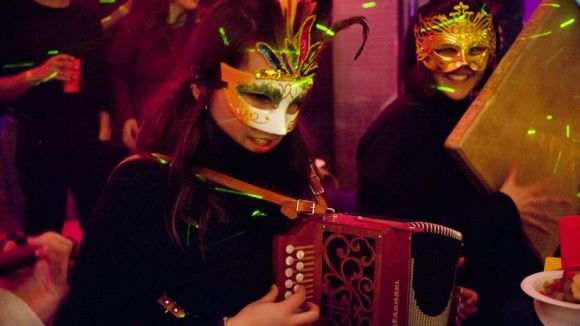 El cercatasques de Carnaval es trasllada a divendres per 'descomprimir' els actes nocturns