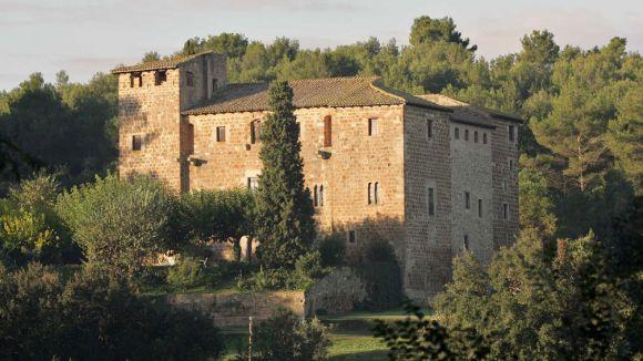 L'Ajuntament estudia comprar la masia de Torre Negra
