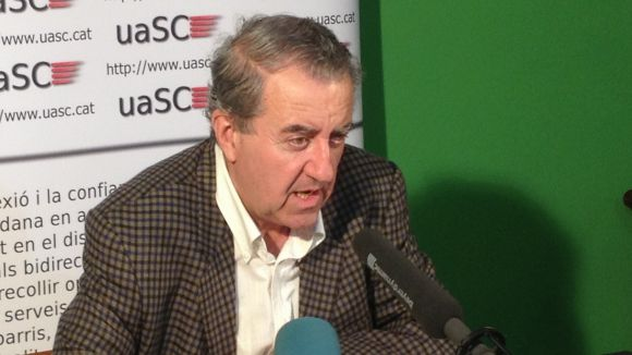 La uaSC reclama millores en el pla de transparència municipal